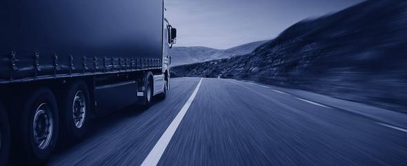 Mezinárodní a vnitrostátní přeprava